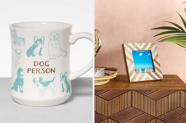 31 Housewarming Gifts From Target You Basically Can't Go Wrong With