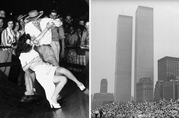 21 Delightfully Odd Pictures From 4th Of July History