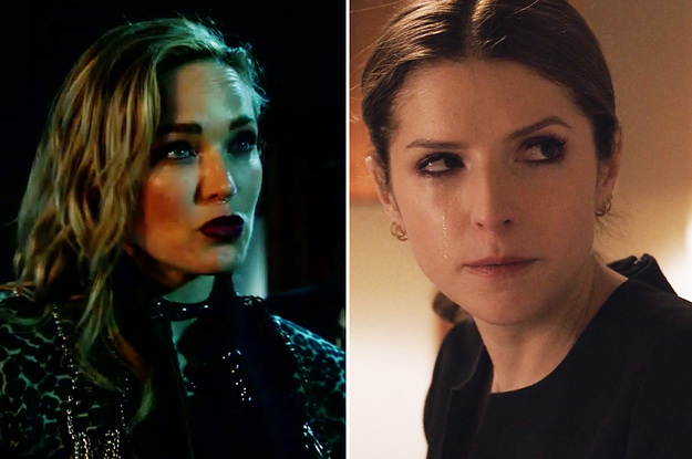Here Are 19 Of The Biggest TV Moments From This Week