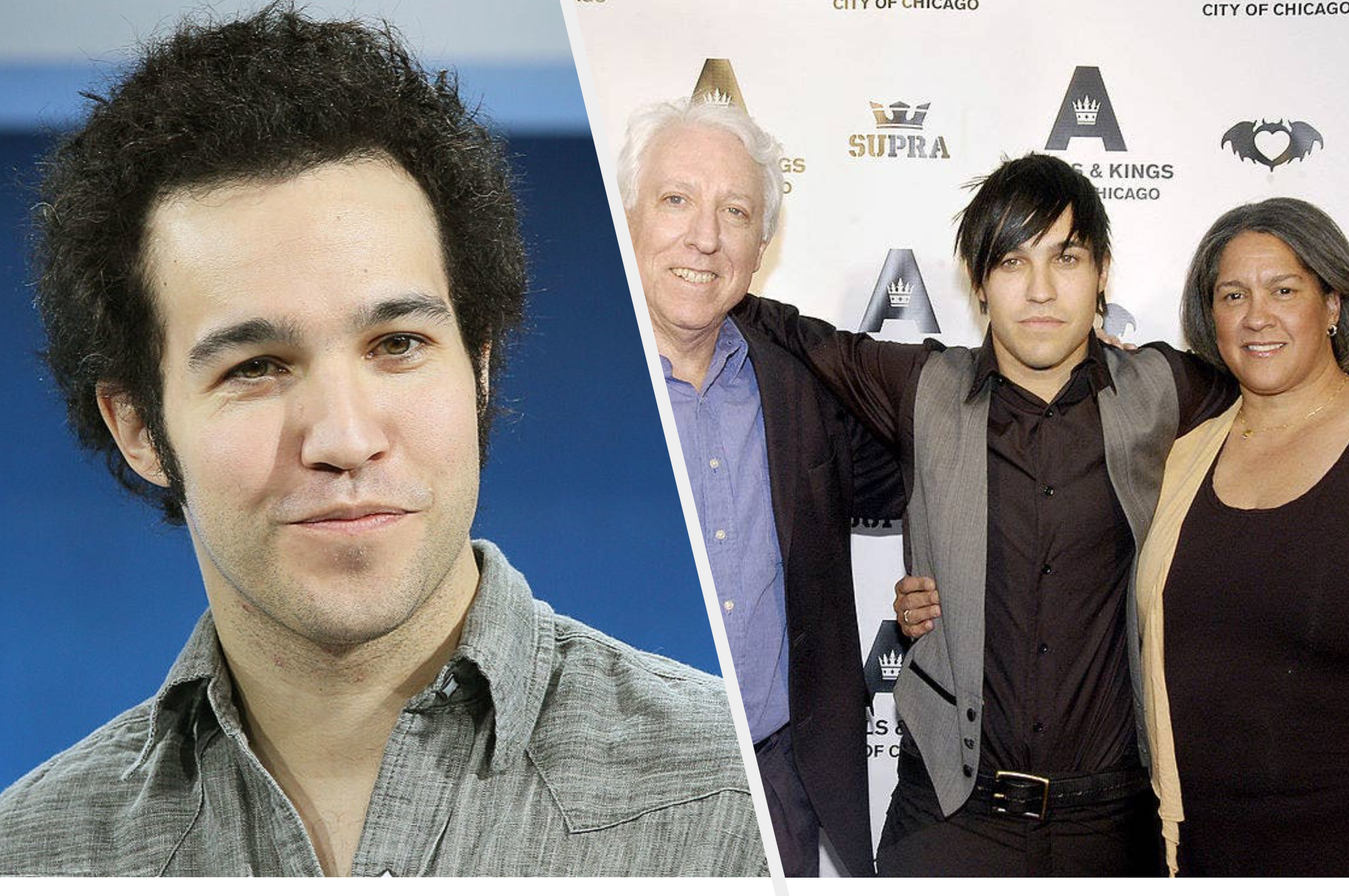 Hot biracial women big ass Pete Wentz Is Biracial And Many People Are Just Finding Out About It