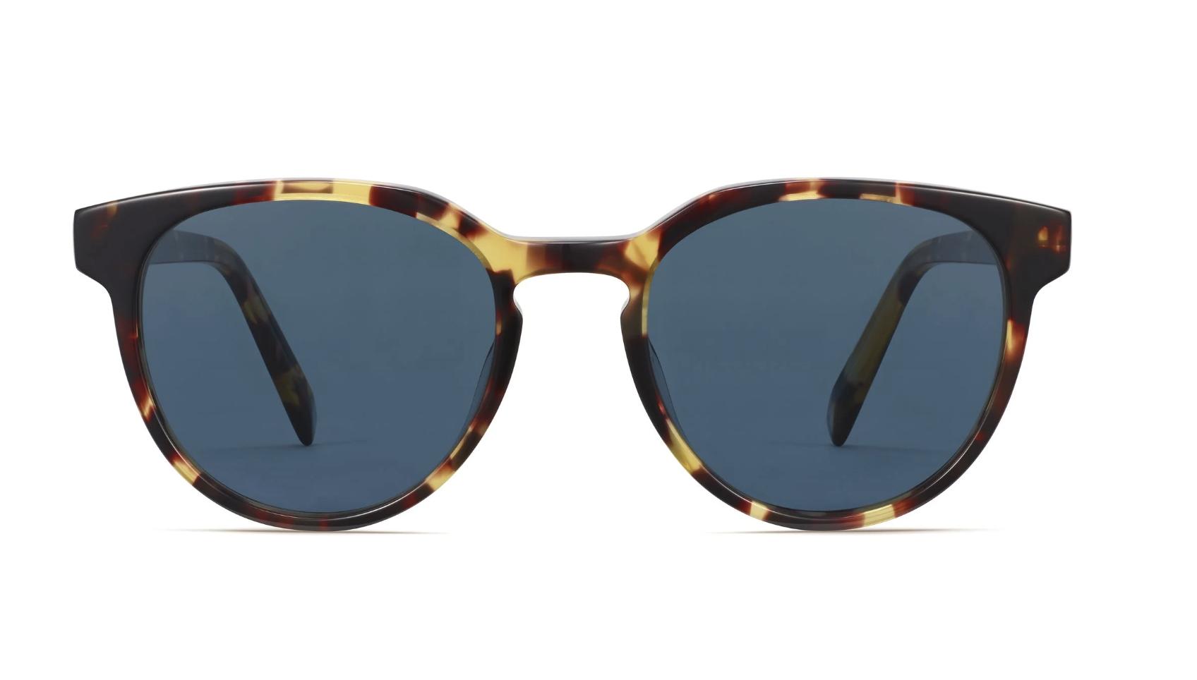 tortoise shell frame sunglasses