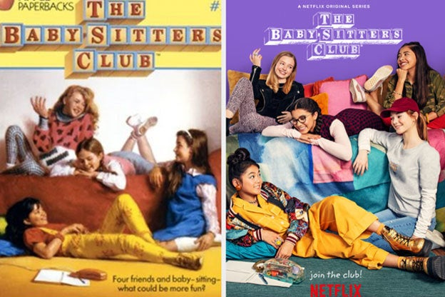 """Only Millennials Can Get 15/18 On This """"Baby-Sitters Club"""" Quiz"""