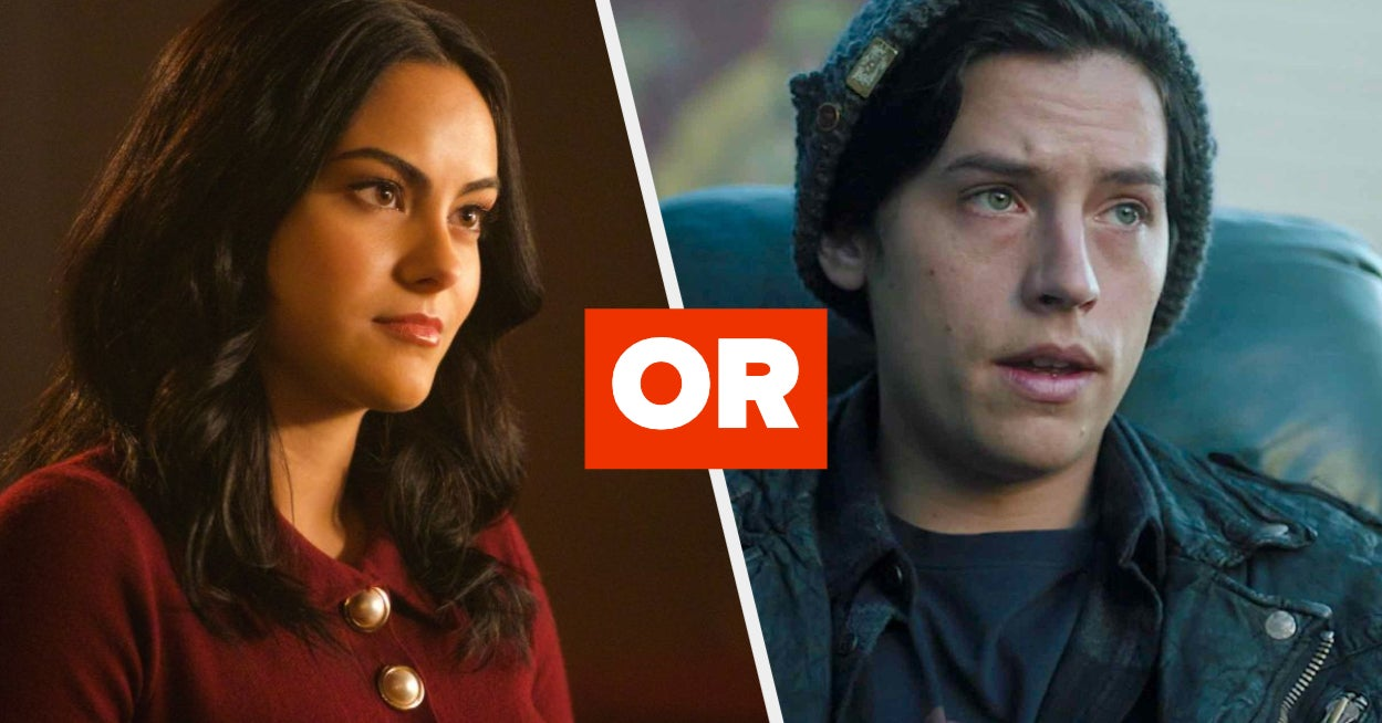 You Can Remove 1 Character From Each Of These Teen Dramas – Who Do You Choose?