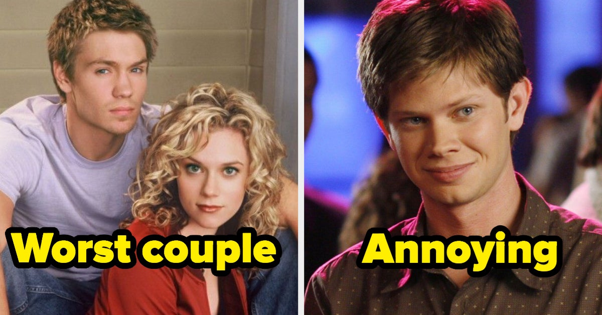 """What Are Your Most Controversial """"One Tree Hill"""" Opinions?"""