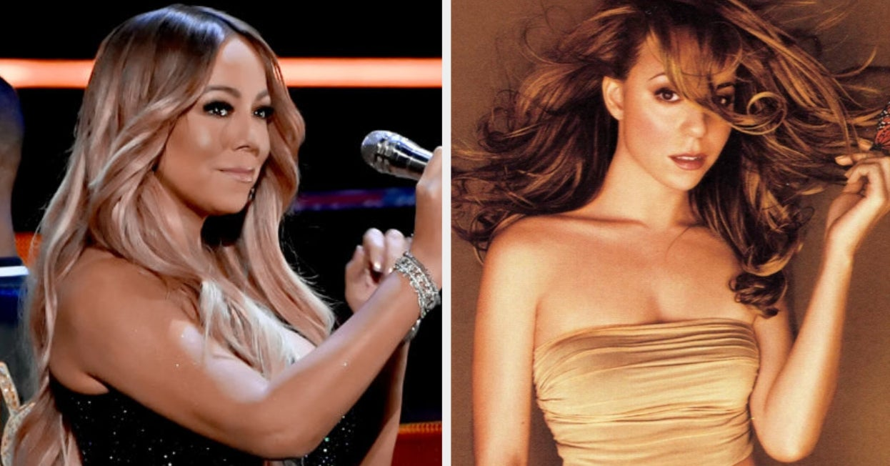 """""""Fourth Of July"""" By Mariah Carey Is Truly One Of The Most Impressive Songs Ever"""