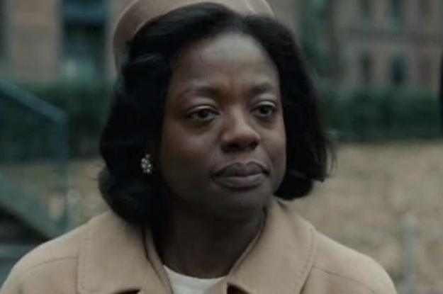 How Many Viola Davis Movies Have You Seen?
