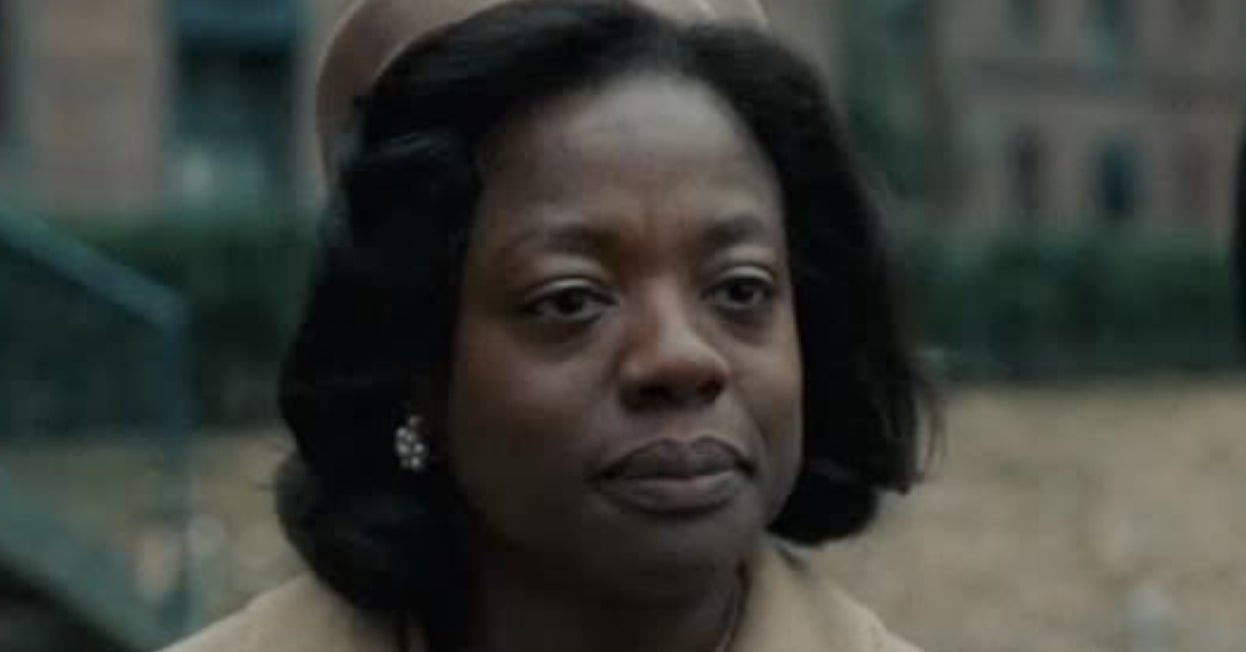 How Many Viola Davis Films Have You Had The Privilege To Watch?