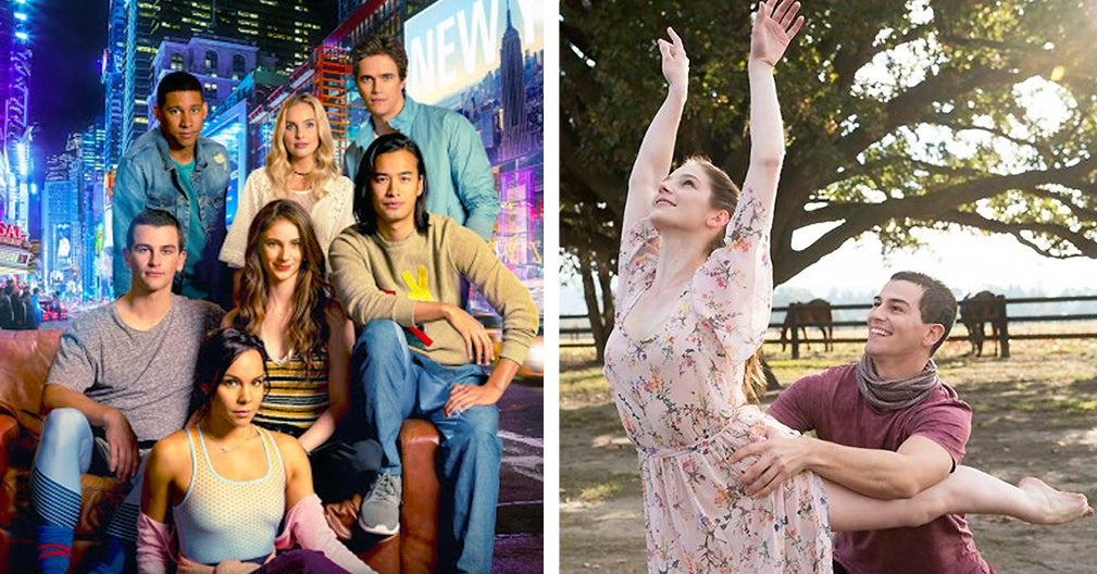 """85 Thoughts I Had While Watching The """"Dance Academy"""" Movie For The First Time"""