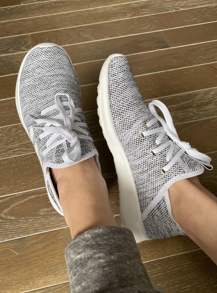 18 Breathable Shoes For Sweaty Feet