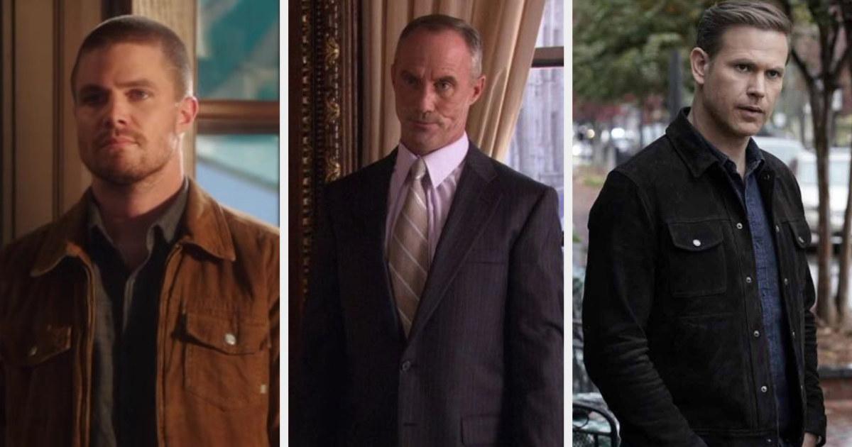 Jim in 90210, Bart in Gossip Girl, and Alaric in The Vampire Diaries