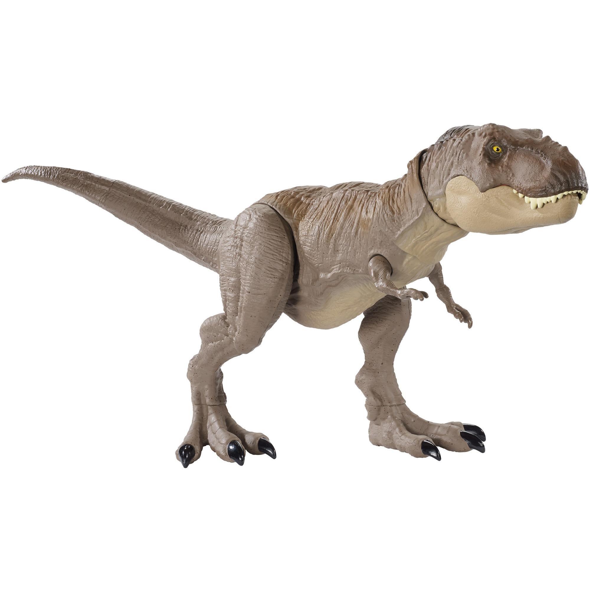 A T-rex toy