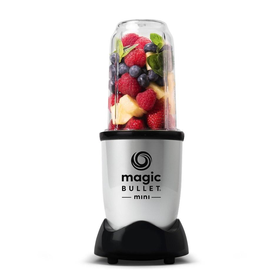 the magic bullet mini