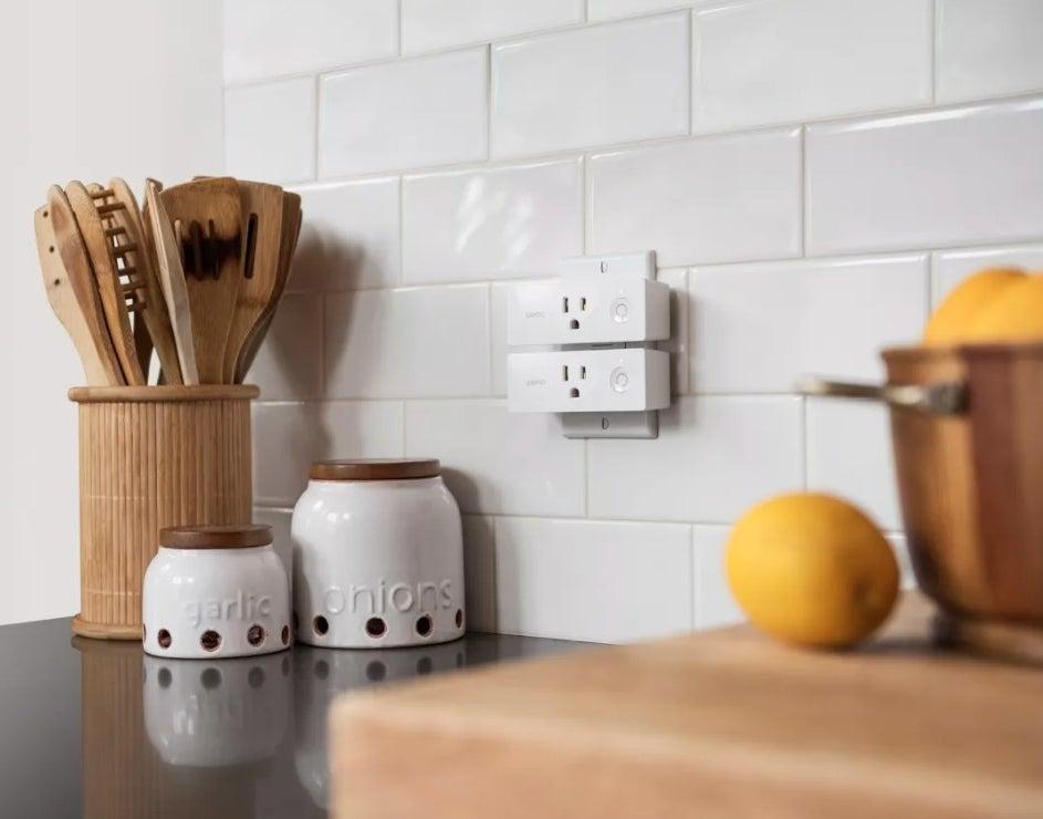 The smart plug