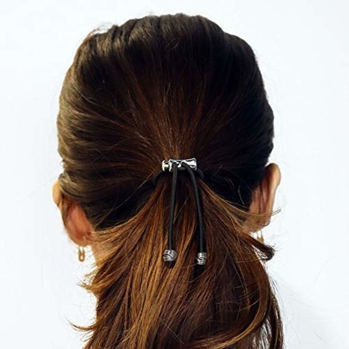23 Hair Accessories That Will Keep Your Hair Out Of Your Face