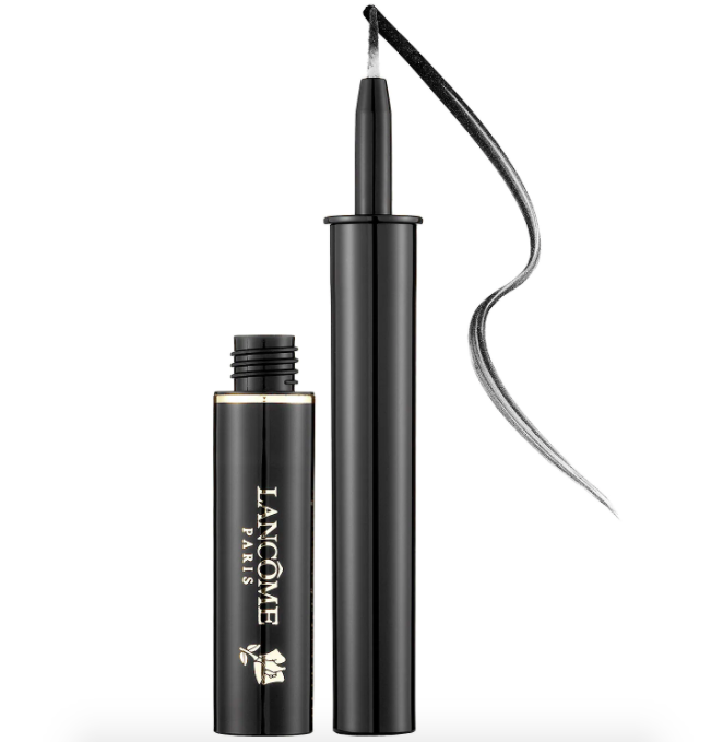 The Lancome precision point eyeliner