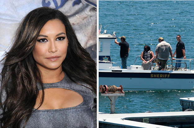 Naya Rivera's Official Cause Of Death Confirmed As Drowning