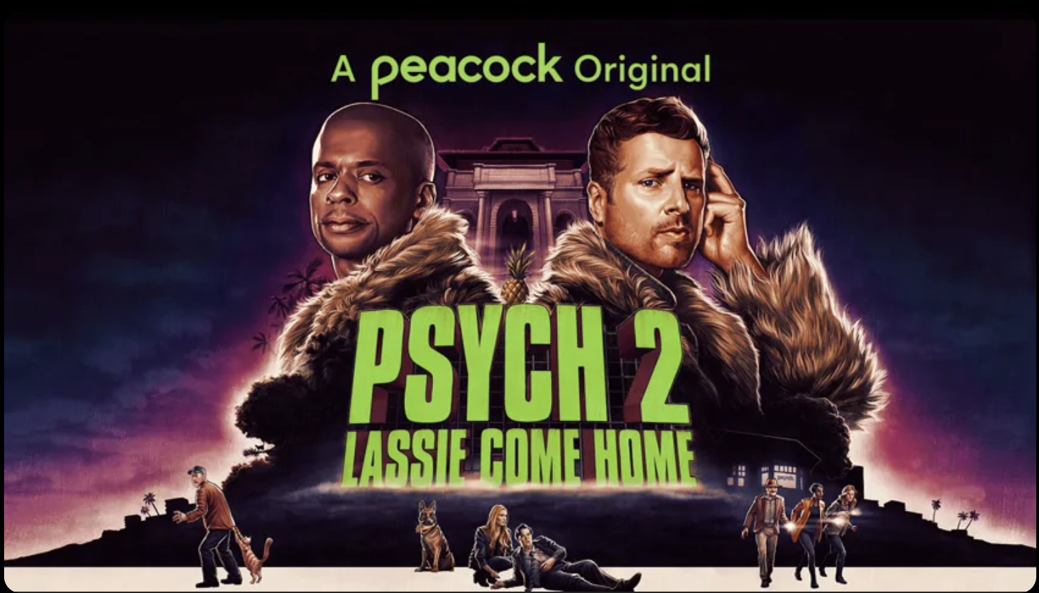 "The promo image for ""Psych 2"""