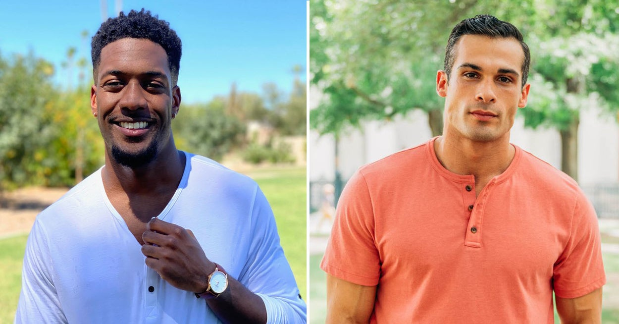 "Here Are The New Potential Contestants For Clare Crawley's Season Of ""The Bachelorette"" thumbnail"