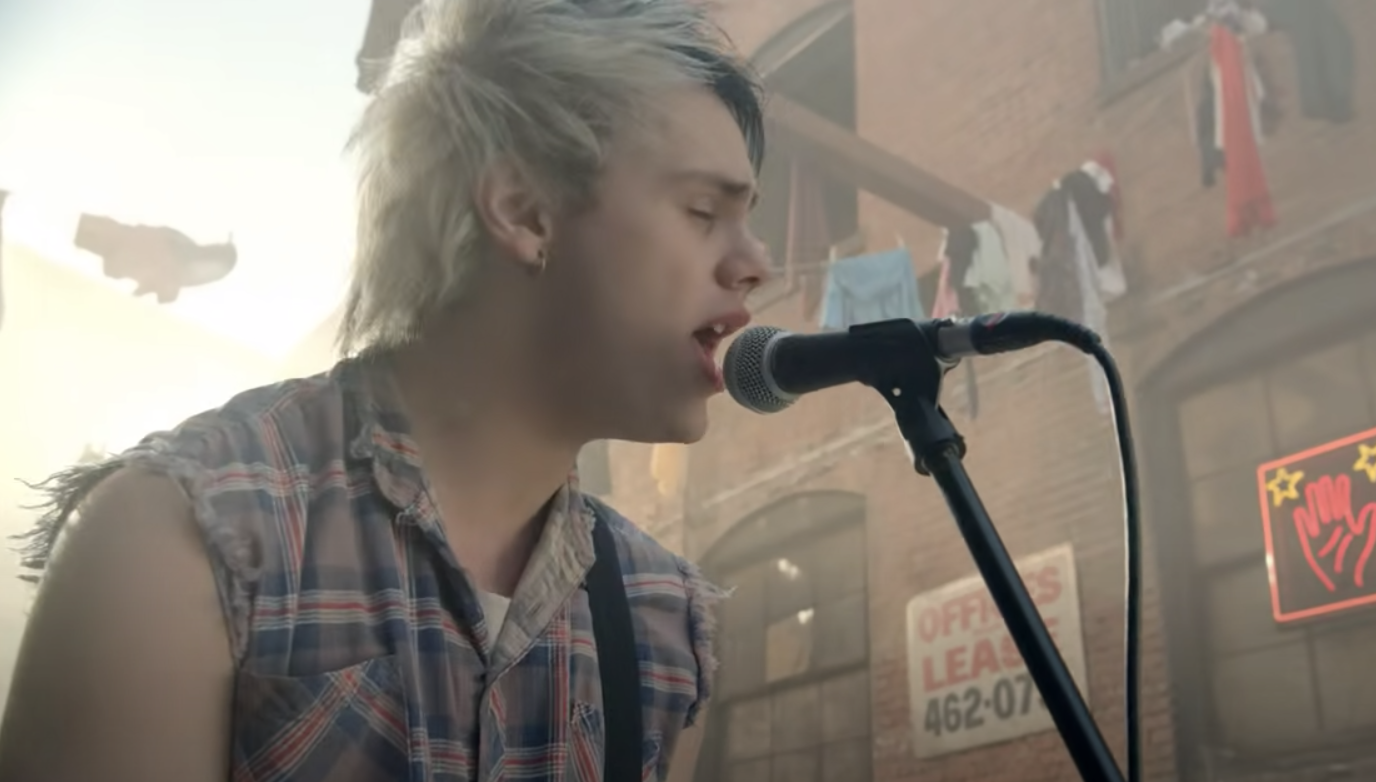 5 Seconds of Summer music video