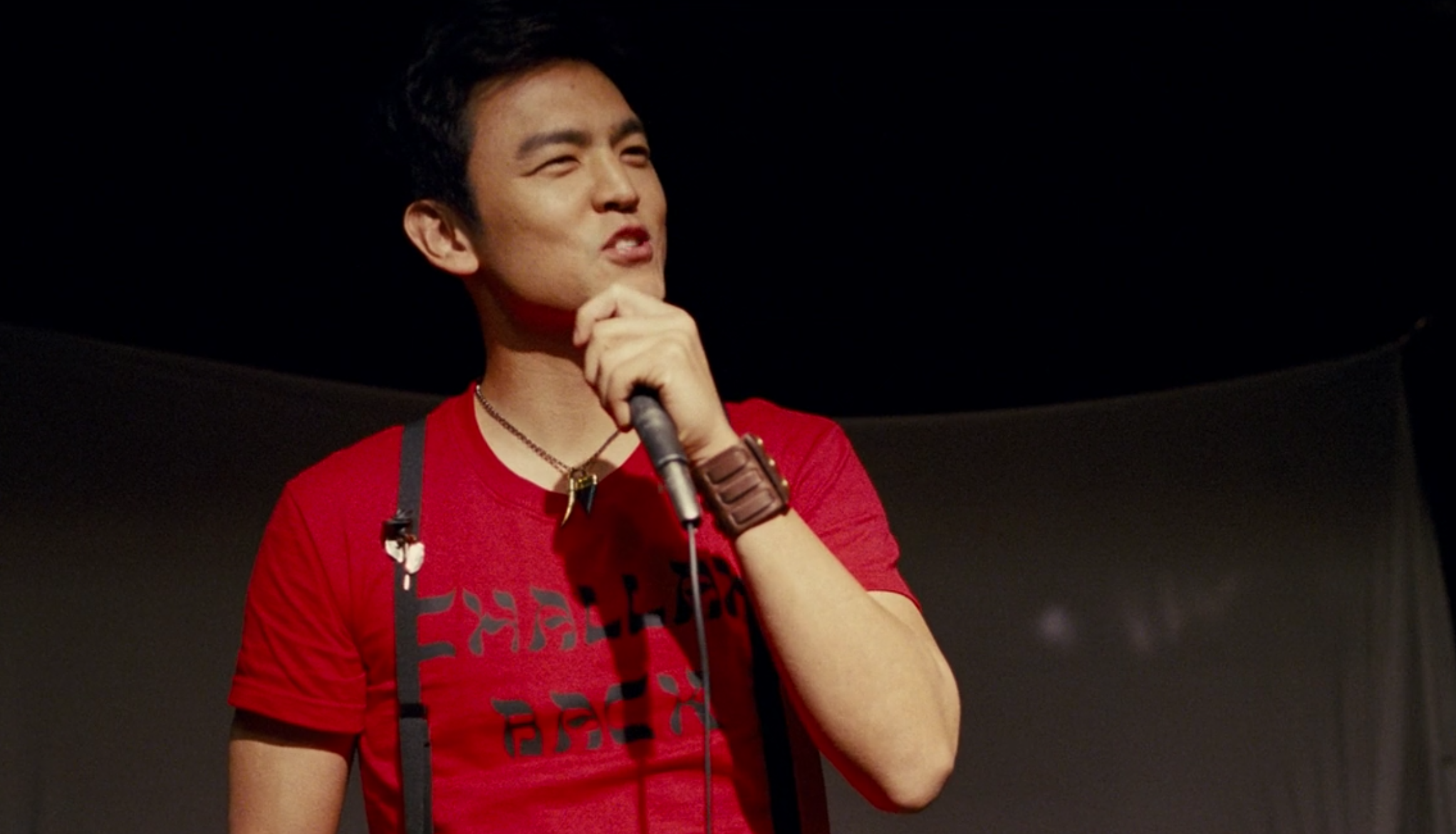John Cho in Nick & Norah's Infinite Playlist