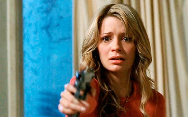 Marissa shooting Trey