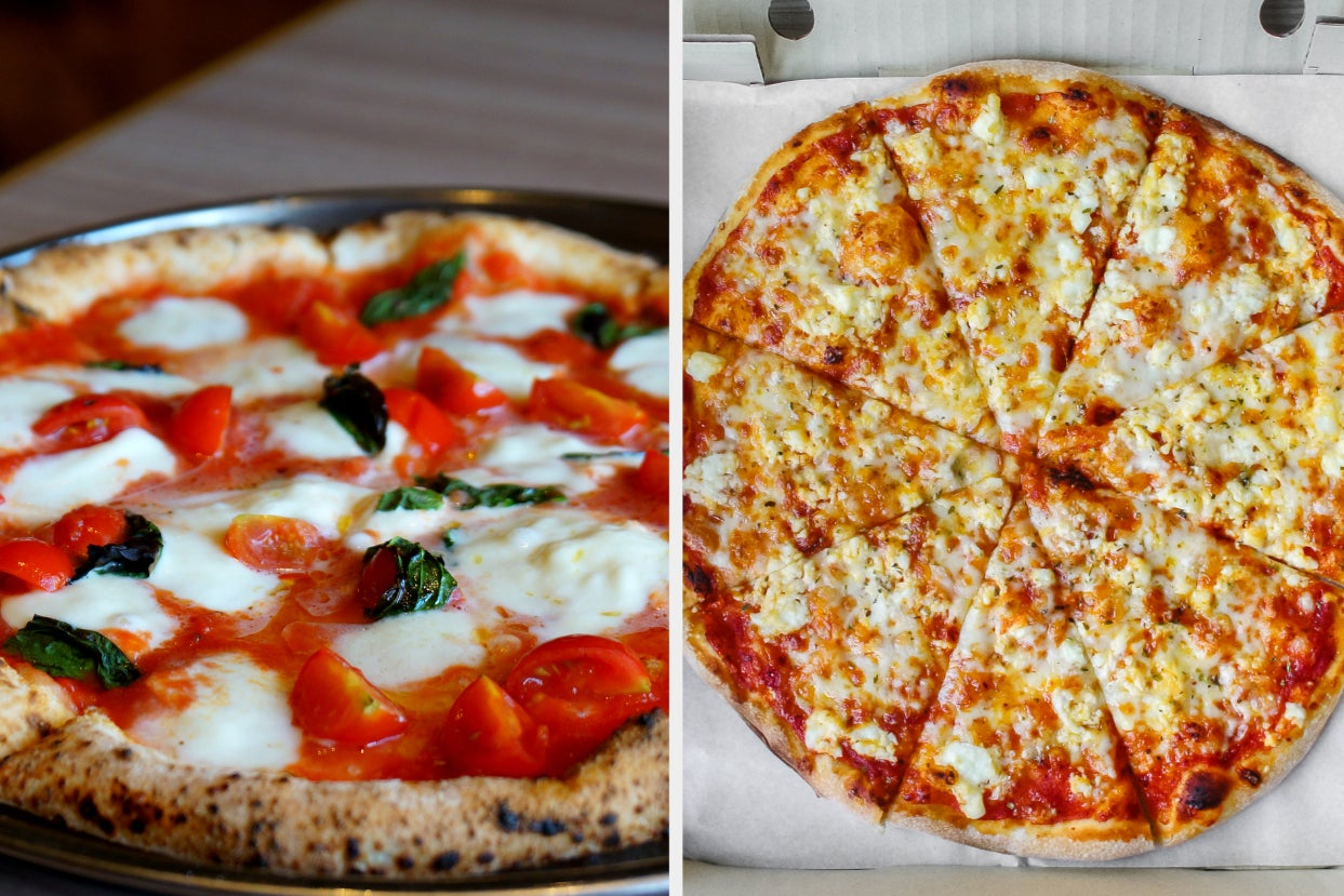 I Bet We Can Accurately Guess Which US State You Live In Based On This Pizza Preferences Quiz