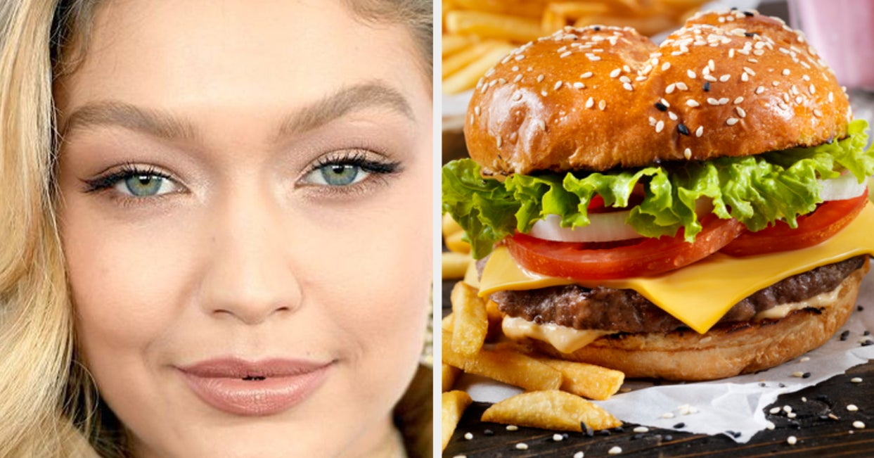 This Food Quiz Will Determine Your Unexpected Best Quality - buzzfeed