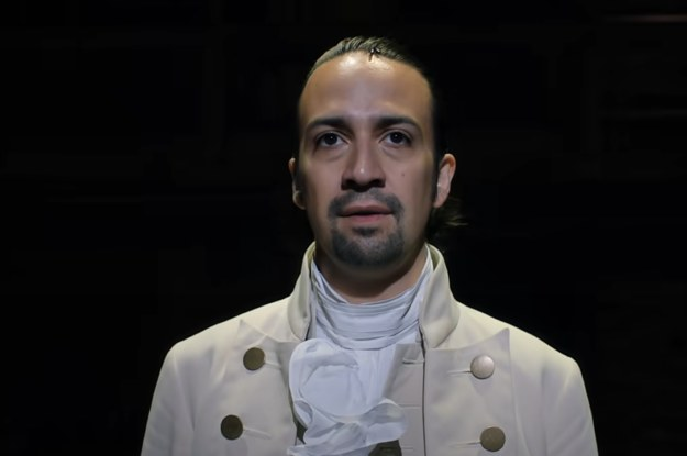 """Which """"Hamilton"""" Song Matches Your Personality?"""