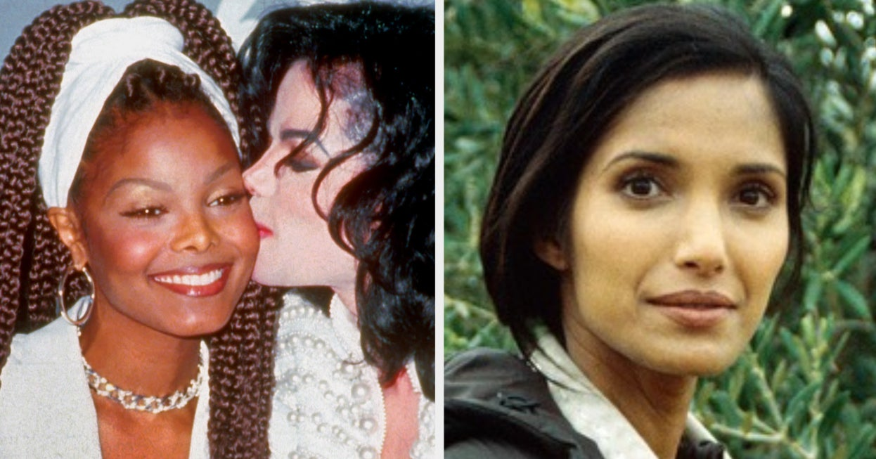 17 Celebrity #TBT Photos That Were Shared With Us This Week