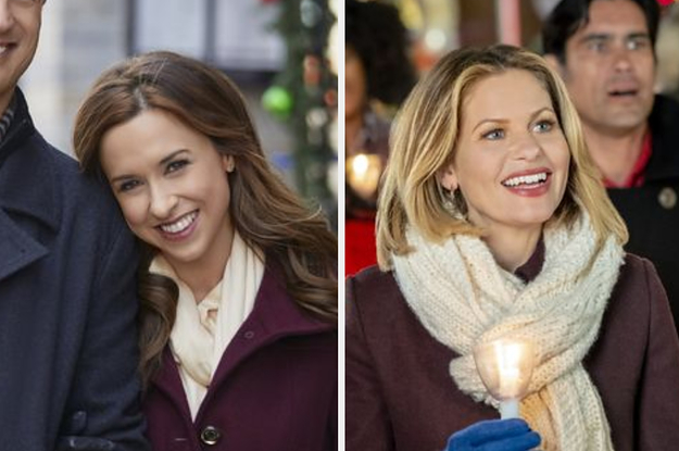 Hallmark Responded To Backlash After None Of Its Upcoming Holiday Movies Featured LGBTQ Storylines