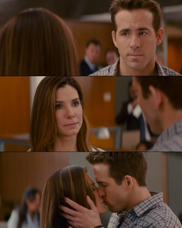 Movie: The Proposal