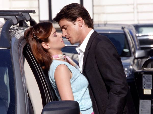 Movie: The Wedding Date