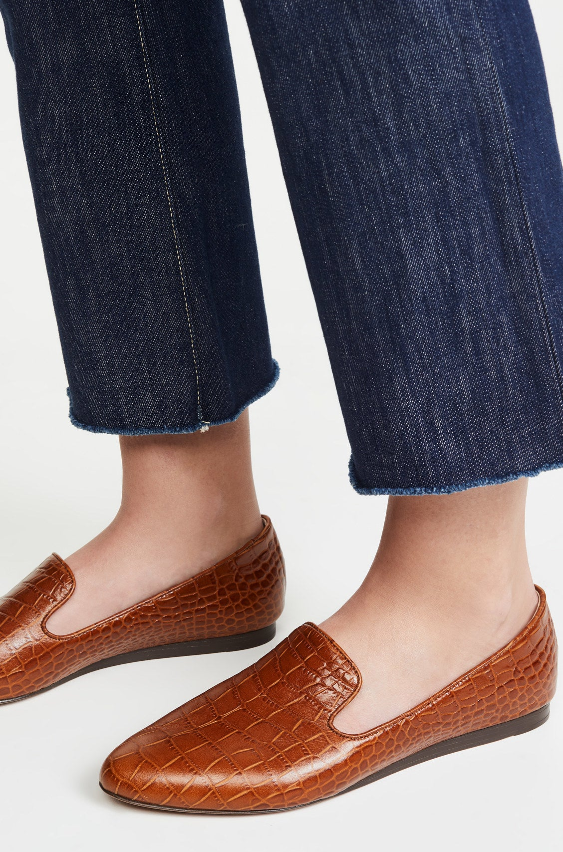 The Veronica Beard Griffin Loafers.