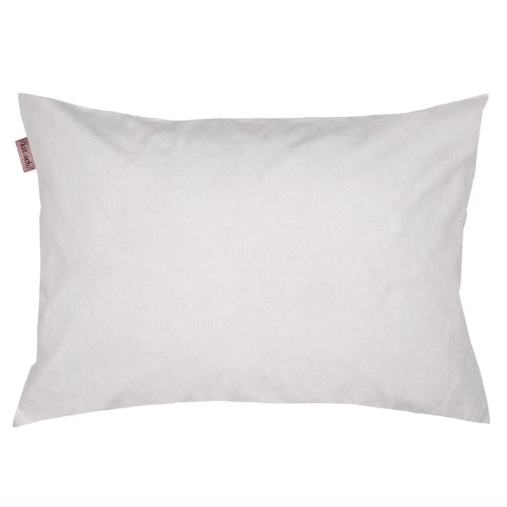 The pillow case