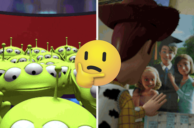 """If You've Watched All 4 """"Toy Story"""" Films You Should Get A Perfect Score On This Quiz thumbnail"""
