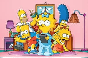 Which Simpsons Character Is Better? Credit: Fox