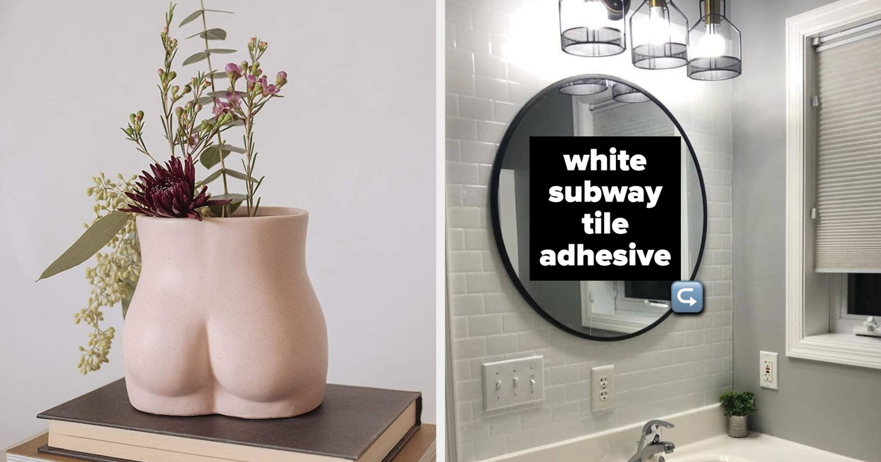 Just 47 Useful Products I'm Surprised You Don't Know About