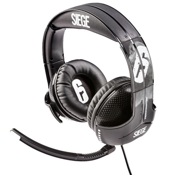 over the ear headphones with a microphone