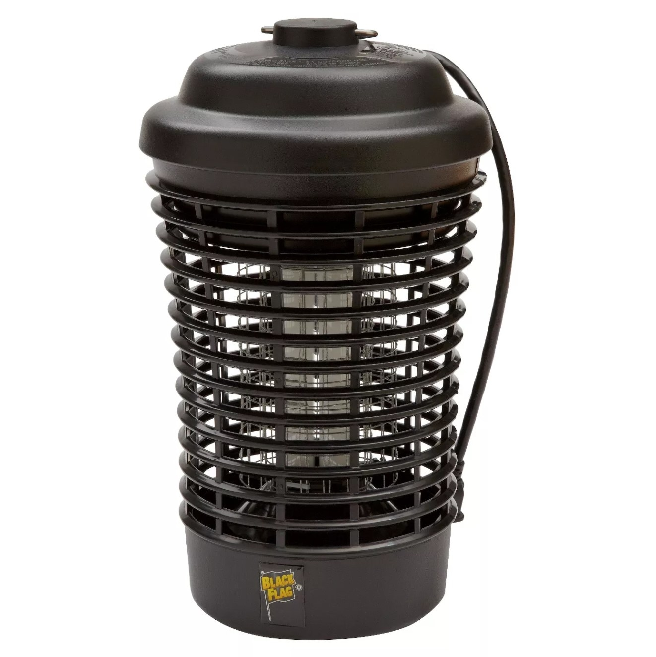 The lamp-like insect killer