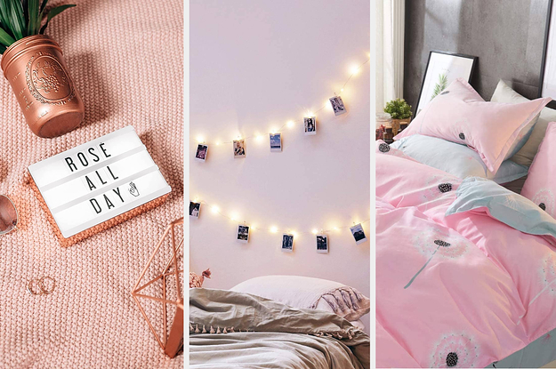 25 Decor Items That'll Make Your House A Little Cuter