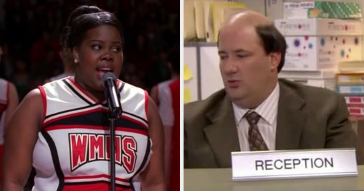 25 Scenes From TV Shows That I Just Think We Should Be Talking About More