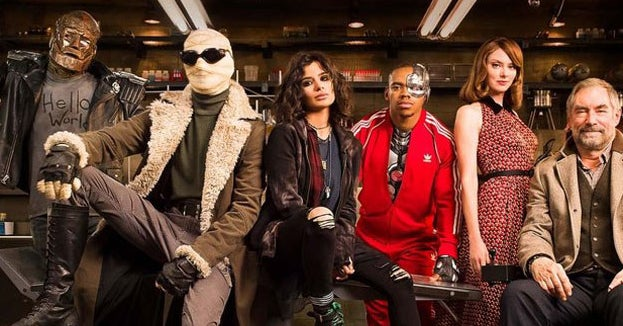 """""""Doom Patrol"""" Is A Really Weird Show — Which Character Are You?"""