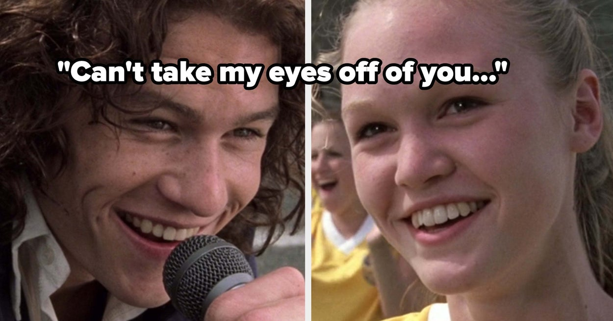 24 Popular Movie Moments That Would Be *Nothing* Without Music