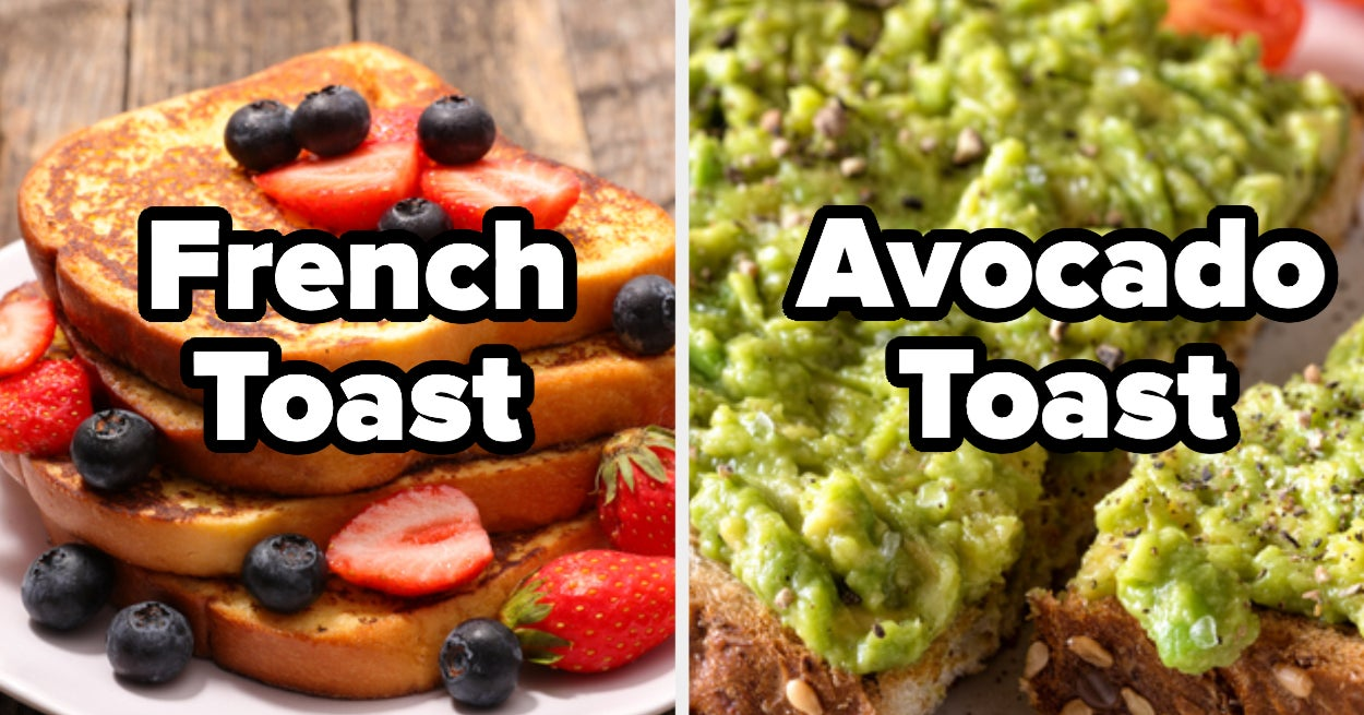 We Know How Old Your Taste Buds Are Based On How You Like These Foods Prepared