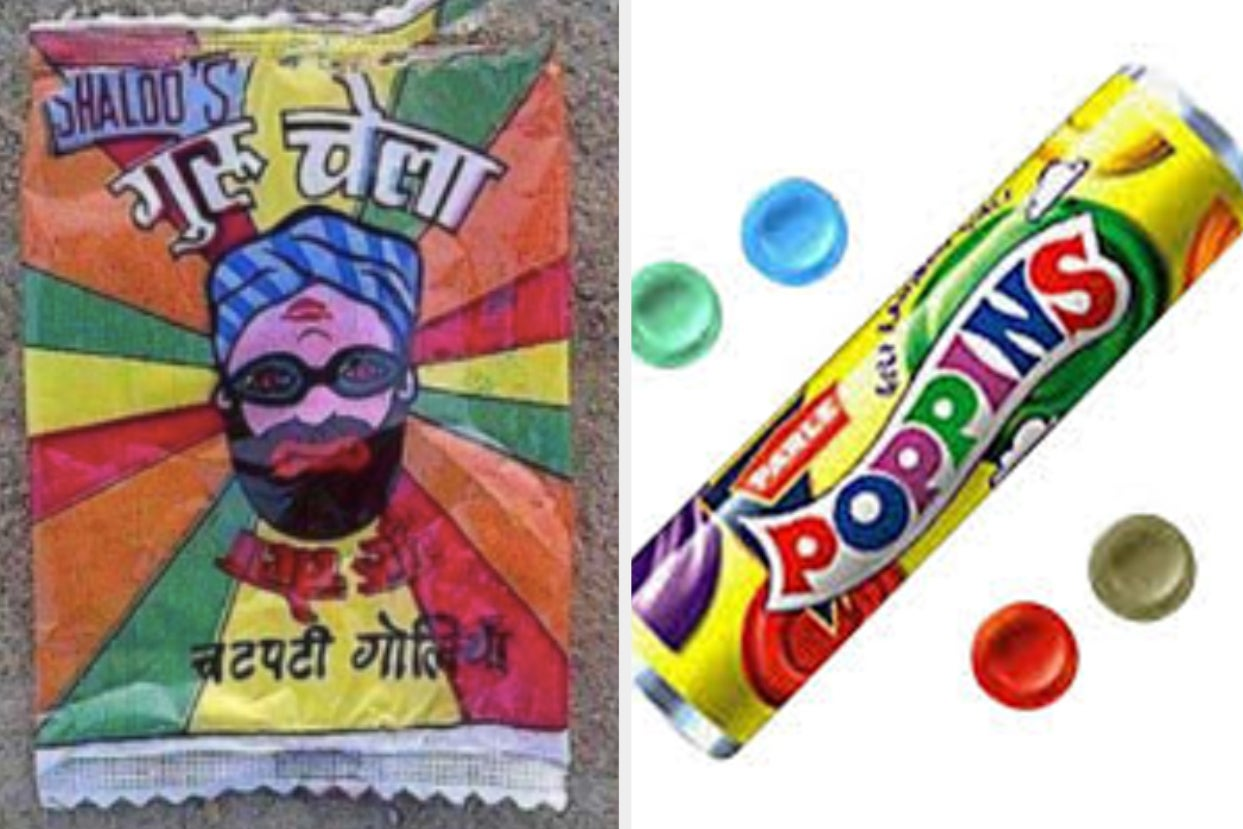How Many Of These Childhood Indian Snacks Have You Had?