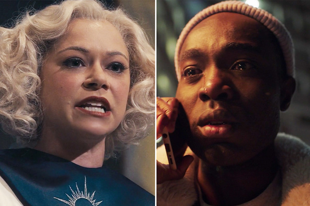 13 TV Moments From This Week That We Can't Stop Talking About