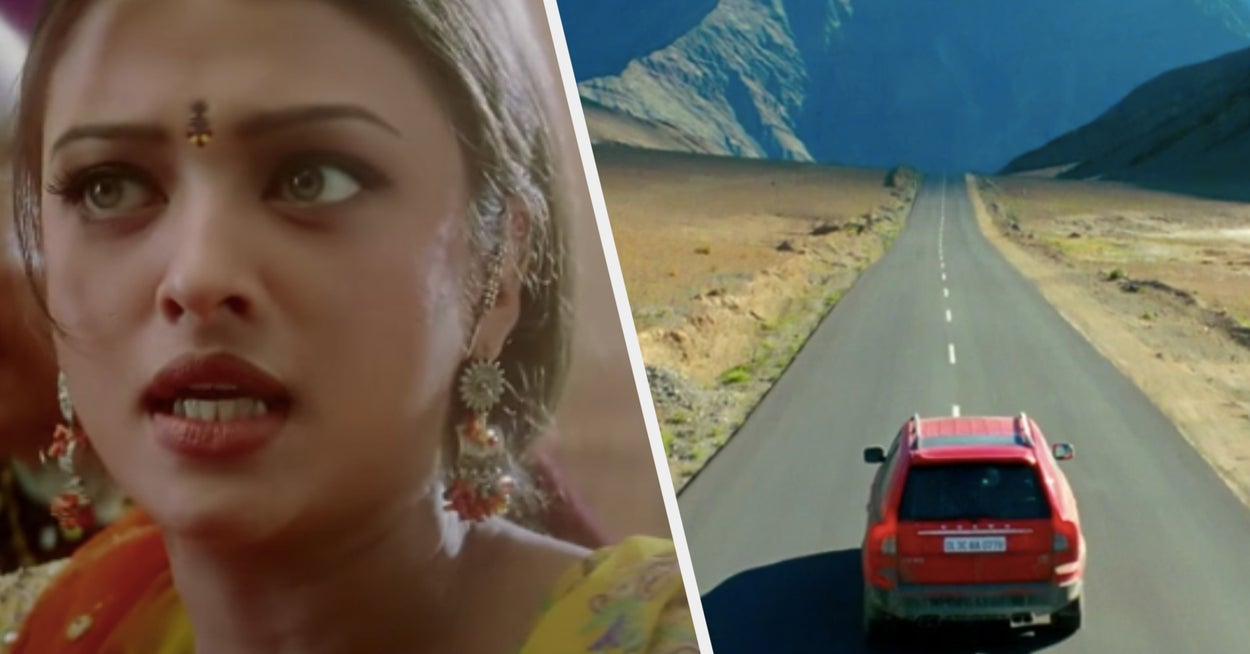 Sorry, But There's No Way You're Passing This Iconic Bollywood Movies Quiz Unless You're Over 20