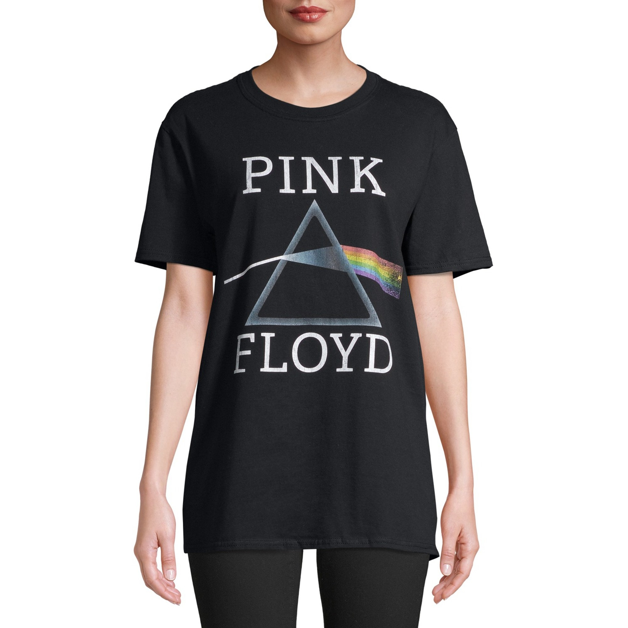 The Pink Floyd graphic T-shirt