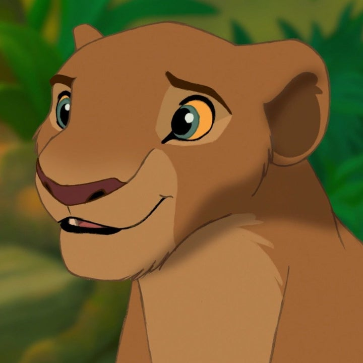 """Nala from """"The Lion King"""""""