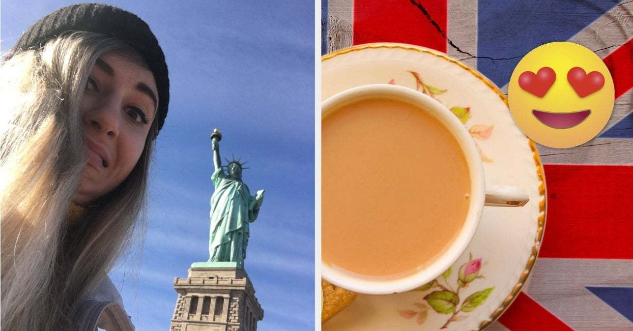 15 Things I've Learned From Moving From The UK To The US